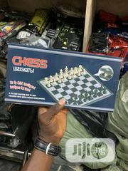 Magnetic Portable Chess Board | Books & Games for sale in Lagos State, Lekki Phase 1