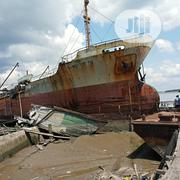 Supply Scrap Vessels For Sale | Watercraft & Boats for sale in Rivers State, Port-Harcourt