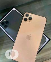 New Apple iPhone 11 Pro Max 64 GB Gold | Mobile Phones for sale in Oyo State, Oluyole