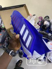 Original Adidas Ankle Soccer Boot | Shoes for sale in Lagos State, Ajah