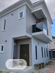 Neat & Spacious 4 Bedroom Fully Detached Duplex + BQ At Ajah For Sale. | Houses & Apartments For Sale for sale in Lagos State, Ajah