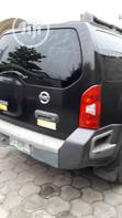 Nissan Xterra 2006 SE 4x4 Black | Cars for sale in Ajah, Lagos State, Nigeria
