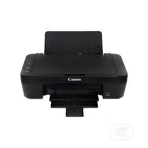 Canon Pixma E414 Inkjetall-In-One Color Ink Efficient Photo Printer