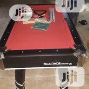 Six Fit Snooker Board | Sports Equipment for sale in Lagos State, Lekki Phase 2