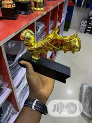 Golden Boot Award | Arts & Crafts for sale in Lagos State, Gbagada