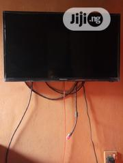 "Hisense 32"" HD LED Hx32n2176h TV For Sale 