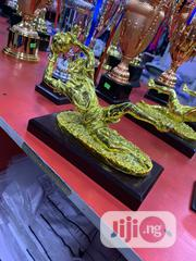 Best Goalkeeper Award Trophy | Arts & Crafts for sale in Lagos State, Ajah