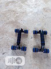 Push-up Bar | Sports Equipment for sale in Lagos State, Surulere