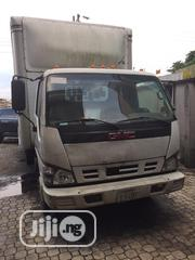 Gmc Truck Van 2005 White For Sale | Trucks & Trailers for sale in Rivers State, Port-Harcourt