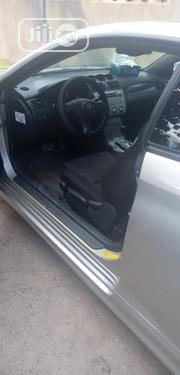 Toyota Solara 2004 Silver | Cars for sale in Lagos State, Ikeja