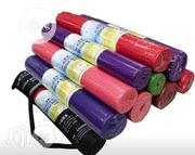 Yoga and Exercise Mat | Sports Equipment for sale in Lagos State, Surulere
