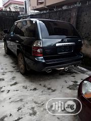 Acura MDX 2004 Black | Cars for sale in Lagos State, Isolo