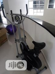 Orbitrack Exercise Bike With Four Handle | Sports Equipment for sale in Lagos State, Surulere