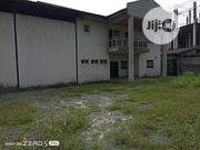 For Sale Warehouse/ Office Space on 5 Plots | Houses & Apartments For Sale for sale in Rivers State, Port-Harcourt
