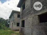 For Sale Uncompleted At Woji PH Twin 4 Units Of Two Bedroom Flats | Houses & Apartments For Sale for sale in Rivers State, Obio-Akpor