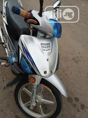 Haojue HJ110-5 2018 Silver | Motorcycles & Scooters for sale in Oyo State, Ibadan North