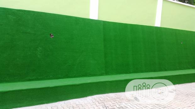 10mm Synthetic Wall Grass For Sale