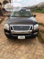 Ford Explorer 2008 Gray | Cars for sale in Ogun State, Abeokuta South