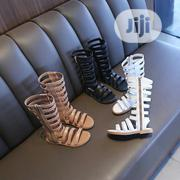 Kids Gladiator Sandals | Children's Shoes for sale in Lagos State, Ikoyi