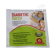 Diabetics Treatment Patch -6pcs/Bag | Tools & Accessories for sale in Lagos State, Ikeja