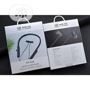 Wireless Extar Bass Th-H26 Sport Earphones With TF Card Port | Headphones for sale in Delta State, Uvwie