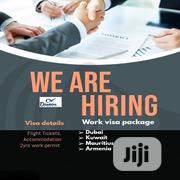 Direct Work Visa Jobs | Travel Agents & Tours for sale in Lagos State, Maryland