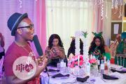Professional Mc Master Of Ceremony | DJ & Entertainment Services for sale in Lagos State, Ikeja