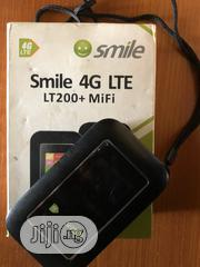 New Smile Wifi With Double Data | Networking Products for sale in Oyo State, Ibadan