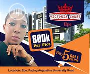 Victoria Court Epe | Land & Plots For Sale for sale in Lagos State, Epe