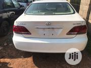 Lexus ES 330 2005 White | Cars for sale in Oyo State, Ibadan North