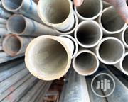 1 1/2 Pipe 1.5mm Tikness 5.8 Length | Building Materials for sale in Lagos State, Orile