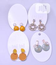 Top Quality And Unique Ladies Ear Rings | Jewelry for sale in Lagos State, Ojodu