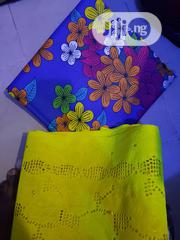 Original And Quality Plain And Parttern With Lace | Clothing for sale in Rivers State, Port-Harcourt