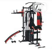 Multi Station Home Gym | Sports Equipment for sale in Lagos State, Ikeja