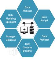 Data Manager, Data Modeling Specialist, Data Analyst, Data Architect   Computer & IT Services for sale in Lagos State, Ikeja
