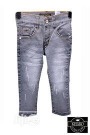 Top Quality and Unique Boys Jean | Children's Clothing for sale in Lagos State, Ojodu