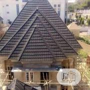 Ykeasy Gerrard Stone Coat Roofing | Building & Trades Services for sale in Lagos State, Alimosho