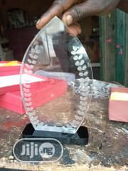 Accrelic Award Pattern | Arts & Crafts for sale in Lagos State, Mushin