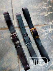 Quality N Original Belt   Clothing Accessories for sale in Lagos State, Yaba