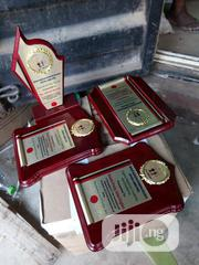 Wooden Award Pattern | Arts & Crafts for sale in Lagos State, Mushin