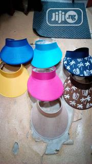 Quality Sun Face Cap | Clothing Accessories for sale in Lagos State, Lagos Island
