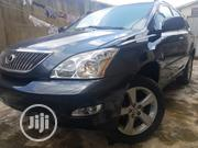 Lexus RX 2008 Gray   Cars for sale in Lagos State, Ikeja