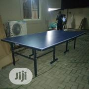 Outdoor Table Tennis Board   Sports Equipment for sale in Lagos State, Surulere
