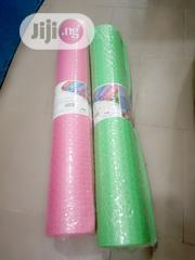 Big Yoga Mat, For Gym Exercise | Sports Equipment for sale in Lagos State, Surulere