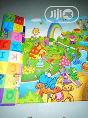 Double Sided Reading and Play Mat | Babies & Kids Accessories for sale in Akwa Ibom State, Uyo