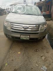 Ford Edge 2007 Silver | Cars for sale in Rivers State, Ikwerre
