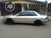 Honda Accord 2002 2.0 SE Silver | Cars for sale in Oyo State, Oluyole