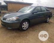 Toyota Camry 2005 2.4 WT-i Green | Cars for sale in Lagos State, Agboyi/Ketu