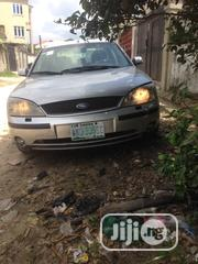 Ford Mondeo 2005 2.0 Ghia Silver   Cars for sale in Lagos State, Ajah