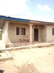6 Rooms Building At Olumo Area Apete Ibadan   Houses & Apartments For Sale for sale in Oyo State, Ibadan North
